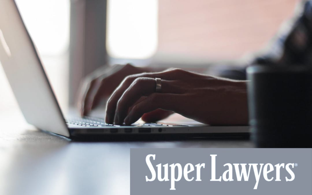 Six CGS3 Partners Recognized In Super Lawyers