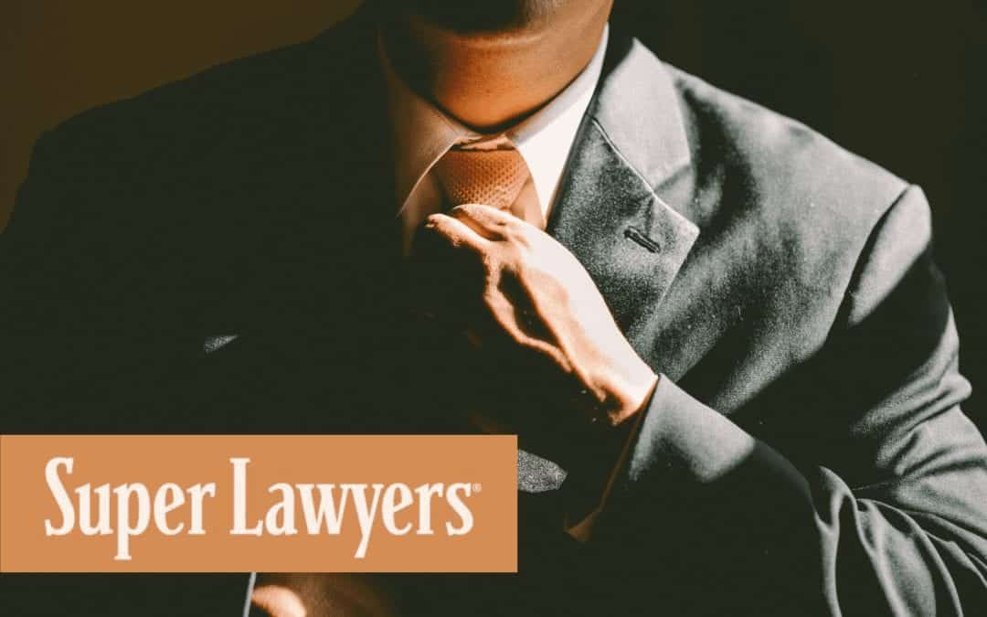 Nine CGS3 Attorneys Recognized In San Diego Super Lawyers